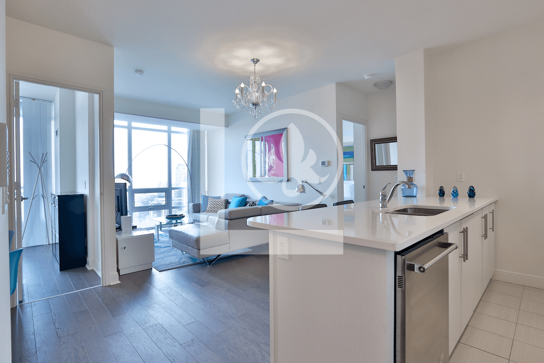 Wish - Toronto Luxury Suites