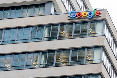 Google HQ Toronto