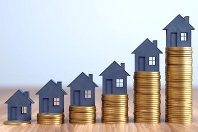 Rental Price Rise